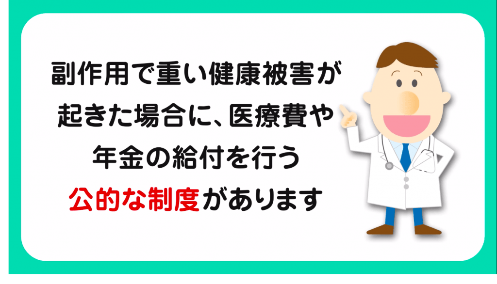 医薬品副作用被害救済制度(R1)